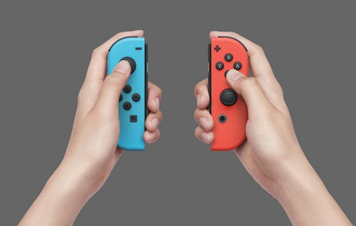 Nintendo Has Revealed A New Switch Model And Joy-Con Colors!