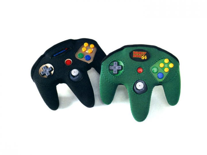 10 Bizarre Gaming Accessories