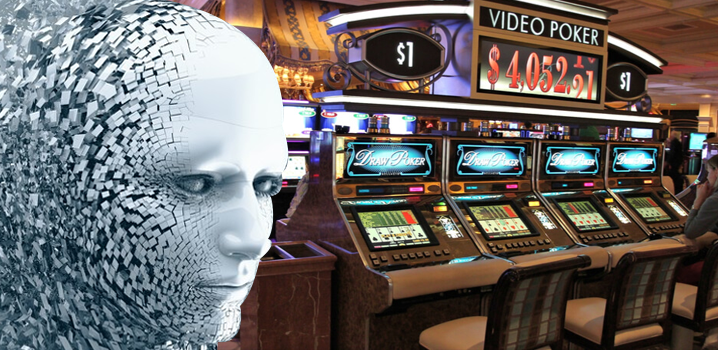What changes await online casinos after the introduction of artificial intelligence?