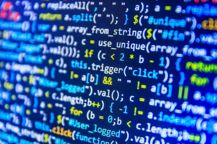 Is coding for me? Sounds like it needs to be.