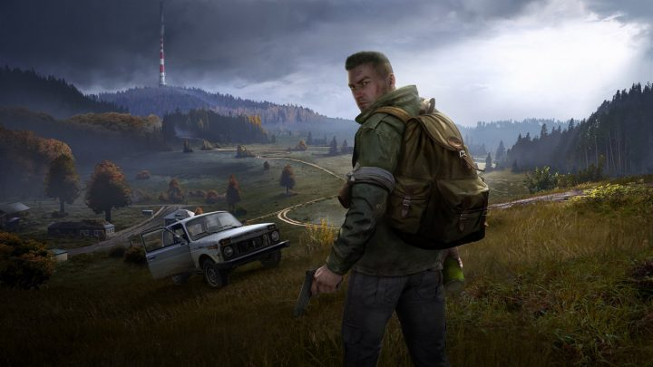 DayZ hits 1m downloads one year before launch