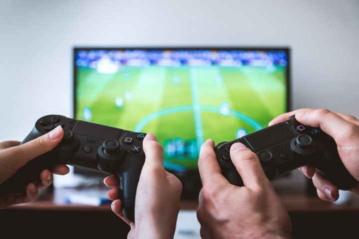 7 Surprising Benefits of Playing Video Games . part 1